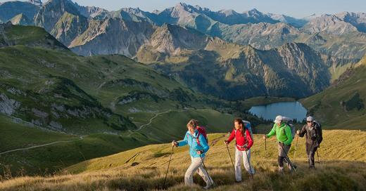 Wandern in Deutschland, © © Veranstalter