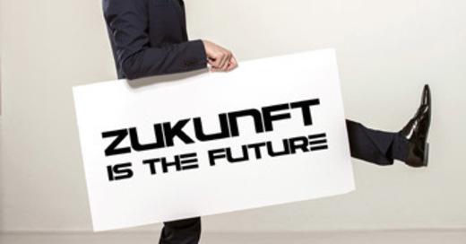 Vince Ebert »Zukunft is the Future«, © © Veranstalter
