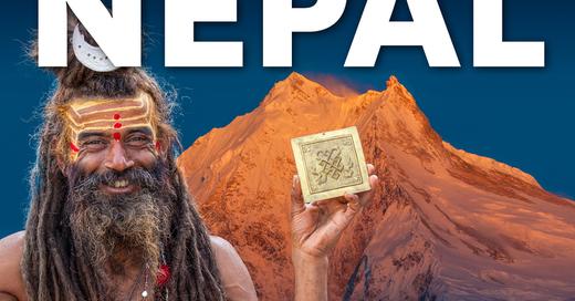 MUNDOLOGIA: Nepal, © © Veranstalter