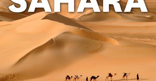 MUNDOLOGIA: Abenteuer Sahara, © © Veranstalter