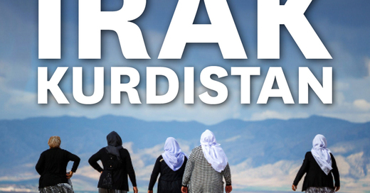 MUNDOLOGIA: Irak - Kurdistan Zusatztermin, © © Veranstalter