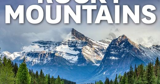 MUNDOLOGIA: Rocky Mountains, © © Veranstalter