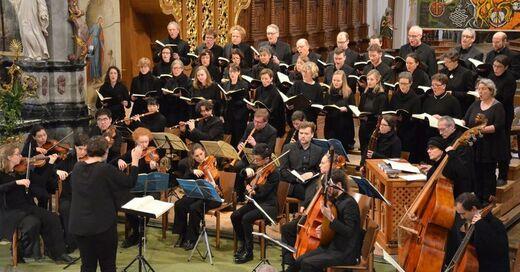 """Messiah - Einführungsvortrag mit Umtrunk und Konzert G.F. Händel: """"Messiah"""", © © Veranstalter"""