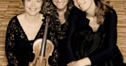 Trio Vivente, © © Veranstalter