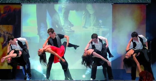 DANCE MASTERS! - Best Of Irish Dance, © © Veranstalter