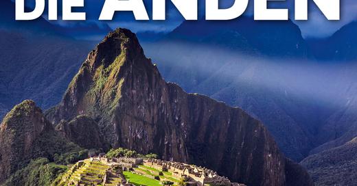 MUNDOLOGIA: Die Anden, © © Veranstalter