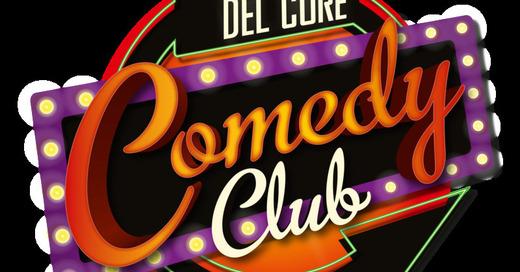 Heinrich Del Core Comedy Club - Kombiticket, © © Veranstalter