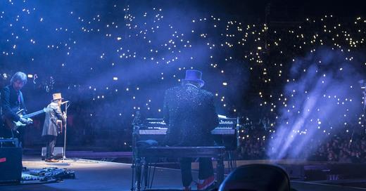 Brian Auger´s Oblivion Express ft. Alex Ligertwood - Jubilee-Tour 2019, © © Veranstalter