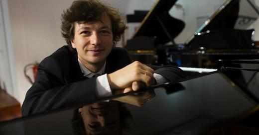 """""""Weltklassik am Klavier - Nicht nur für Elise!"""" - BEETHOVEN, SCHUBERT, SCHUMANN, TSCHAIKOWSKY und RACHMANINOW, © © Veranstalter"""
