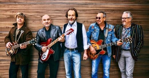 """Die """"No Plastic Band"""" mit der """"Beatles Night und the Best Songs of 60´th!, © © Veranstalter"""