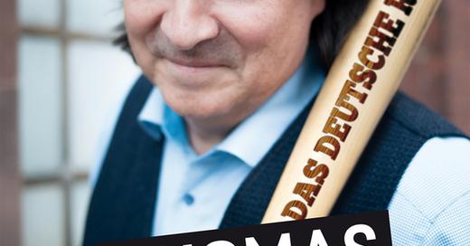 Thomas Reis - Das Deutsche reicht !, © © Veranstalter