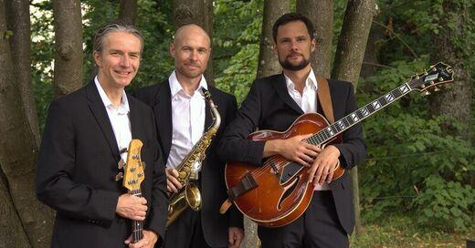 Ingmar Kerschberger Trio, © © Veranstalter