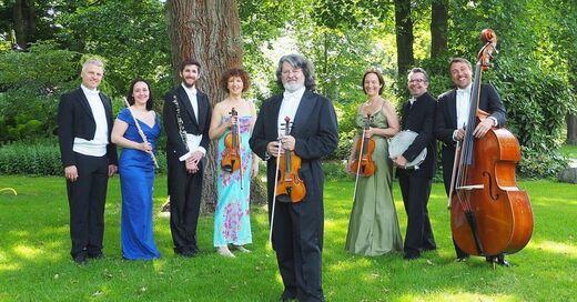 Festliches Konzert des Johann-Strauß-Ensembles, © © Veranstalter