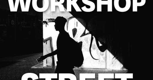 MUNDOLOGIA-Workshop: Streetfotografie, © © Veranstalter
