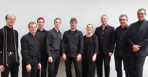Polyptychon - Ensemble SurPlus spielt Uraufführungen von vier Auftragskompositionen, © © Veranstalter