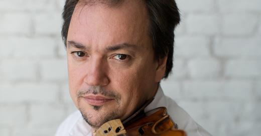 Sergej Krylov | Violine, © © Veranstalter
