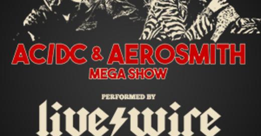 AC/DC & AEROSMITH MEGA TRIBUTE SHOW - Z7 Summer Nights Open Air, © © Veranstalter