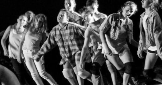 Literaturhaus-Premiere: KIDZ - Schreibcouch trifft School of Life and Dance (ab 12 Jahren), © © Veranstalter