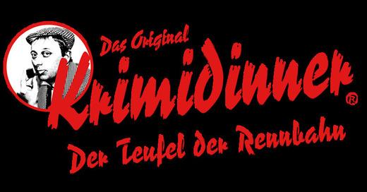 Das Original Krimidinner - Der Teufel der Rennbahn, © © Veranstalter