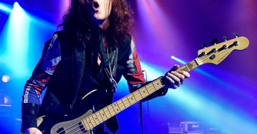 Glenn Hughes performs Classic Deep Purple, © © Veranstalter