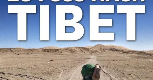 MUNDOLOGIA: Zu Fuß nach Tibet, © © Veranstalter