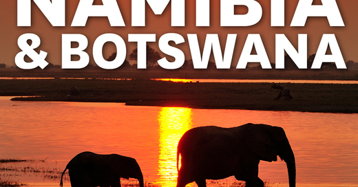 MUNDOLOGIA: Namibia & Botswana, © © Veranstalter