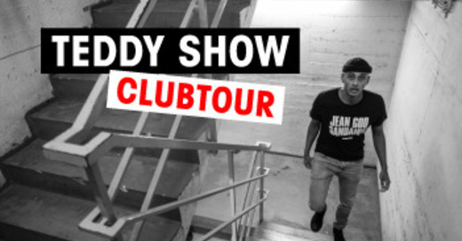 Die Teddy Show - Club Tour - Club Tour, © © Veranstalter