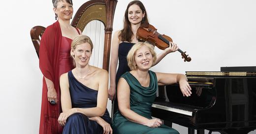 Ladies Classic Quartett, © © Veranstalter