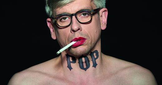 Mathias Tretter »Pop«, © © Veranstalter