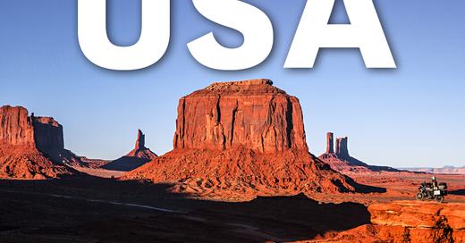 MUNDOLOGIA: USA - Der Südwesten, © © Veranstalter