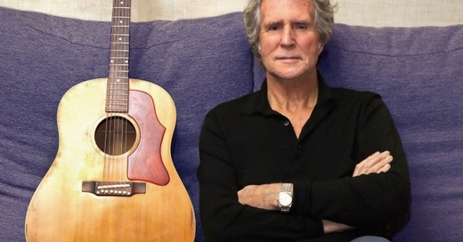 John Illsley & Band - 'Coming Up For Air' Tour 2019, © © Veranstalter