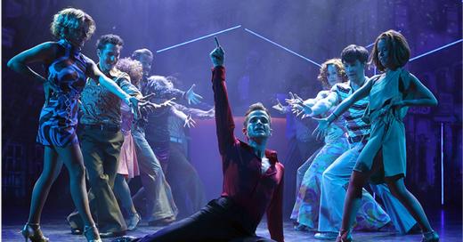 Saturday Night Fever - Das Musical, © © Veranstalter