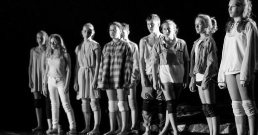 KIDZ - Schreibcouch trifft School of Life and Dance (ab 12 Jahren), © © Veranstalter