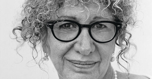 Lizzie Doron: Sweet Occupation - Zweisprachige Lesung und Gespräch mit Bettina Schulte, © © Veranstalter