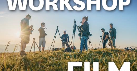 MUNDOLOGIA-Workshop: Filmen für Fortgeschrittene - Travel Video Workshop, © © Veranstalter
