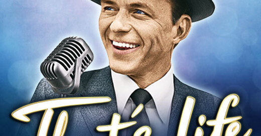 That´s life - Das Sinatra-Musical - www.sinatra-musical.com, © © Veranstalter
