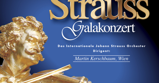das Original - Wiener Johann Strauß Konzert Gala - K&K Philharmoniker, Dirigent, © © Veranstalter