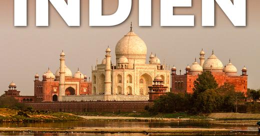 MUNDOLOGIA: Indien - Culture Curry Zusatztermin, © © Veranstalter