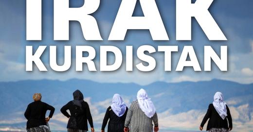 MUNDOLOGIA: Irak - Kurdistan, © © Veranstalter