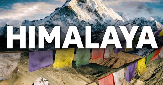 MUNDOLOGIA: Himalaya, © © Veranstalter