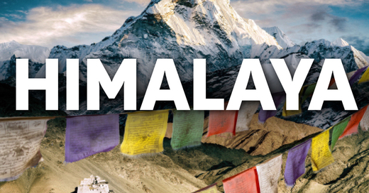 MUNDOLOGIA: Himalaya Zusatztermin, © © Veranstalter