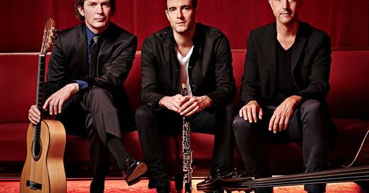 "David Orlowsky Trio - ""Milestones"" - Das große 20-jährige Jubiläum, © © Veranstalter"