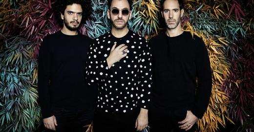 Omer Klein Trio - Sleepwalkers Tour 2019, © © Veranstalter