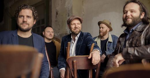 Henrik Freischlader Band - Old School Tour 2019, © © Veranstalter