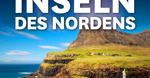 MUNDOLOGIA: Inseln des Nordens, © © Veranstalter