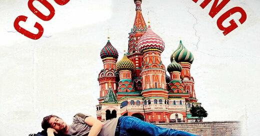 MUNDOLOGIA: Couchsurfing Russland, © © Veranstalter