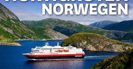 MUNDOLOGIA: Hurtigruten - Norwegen, © © Veranstalter