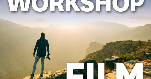 MUNDOLOGIA-Workshop: Filmen für Anfänger, © © Veranstalter