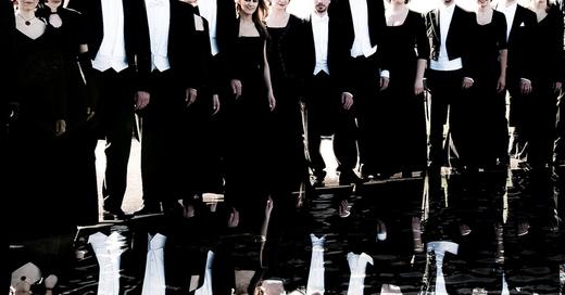 """""""Liszt - Bruckner"""", © © Veranstalter"""