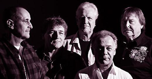 SOUNDEDGE - 50 years good times rollin'!, © © Veranstalter